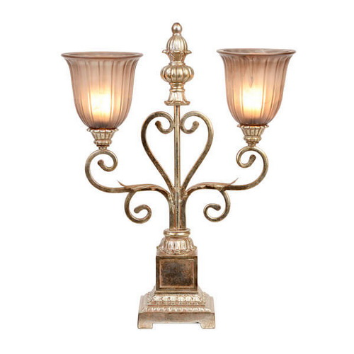 Kirklands table lamps | Warisan Lighting