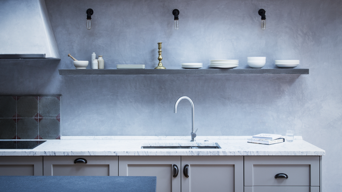 5 things you probably didn't know about kitchen wall light