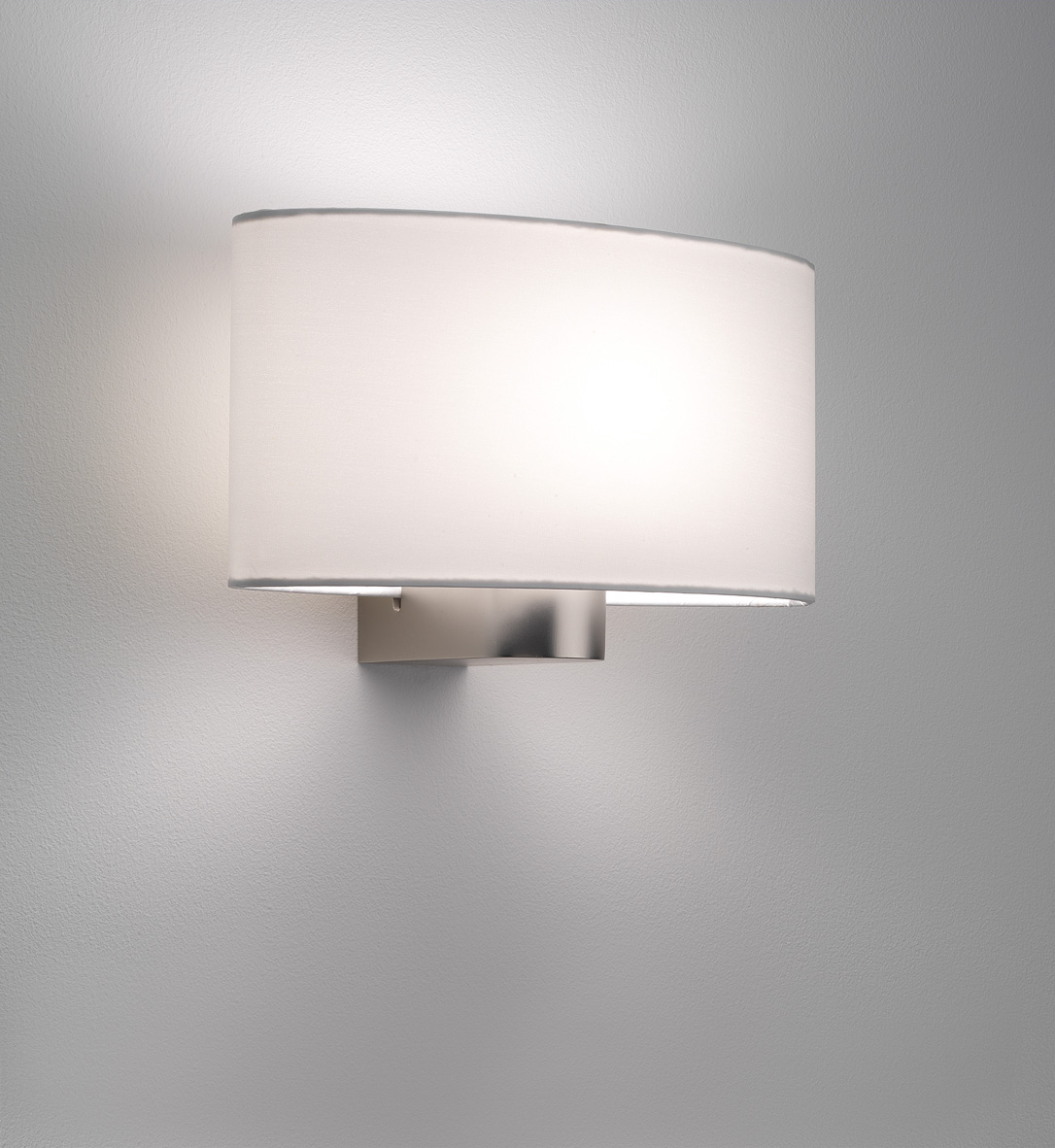 Wall Light Lamp Shades Fabric : Lamp shades wall lights - your great choice for the ambience Warisan Lighting