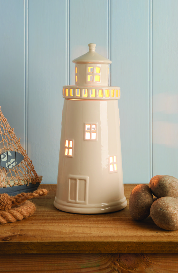 The Beauty Of The Lighthouse Floor Lamp In Your Home Warisan Lighting