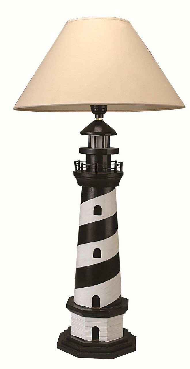the beauty of the lighthouse floor lamp in your home