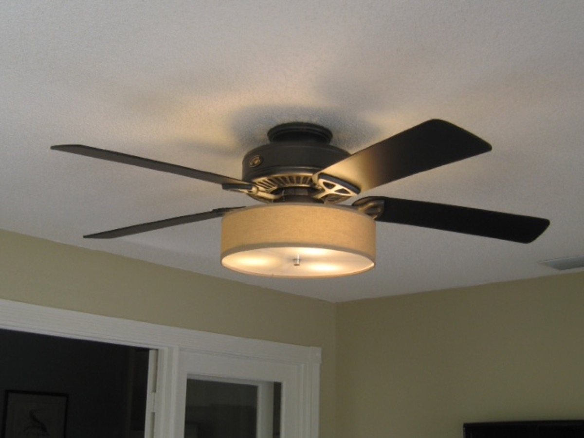 10 Things You Should Know About Low Profile Ceiling Fan Saveenlarge Flush Mount Aluminum Housing For Led