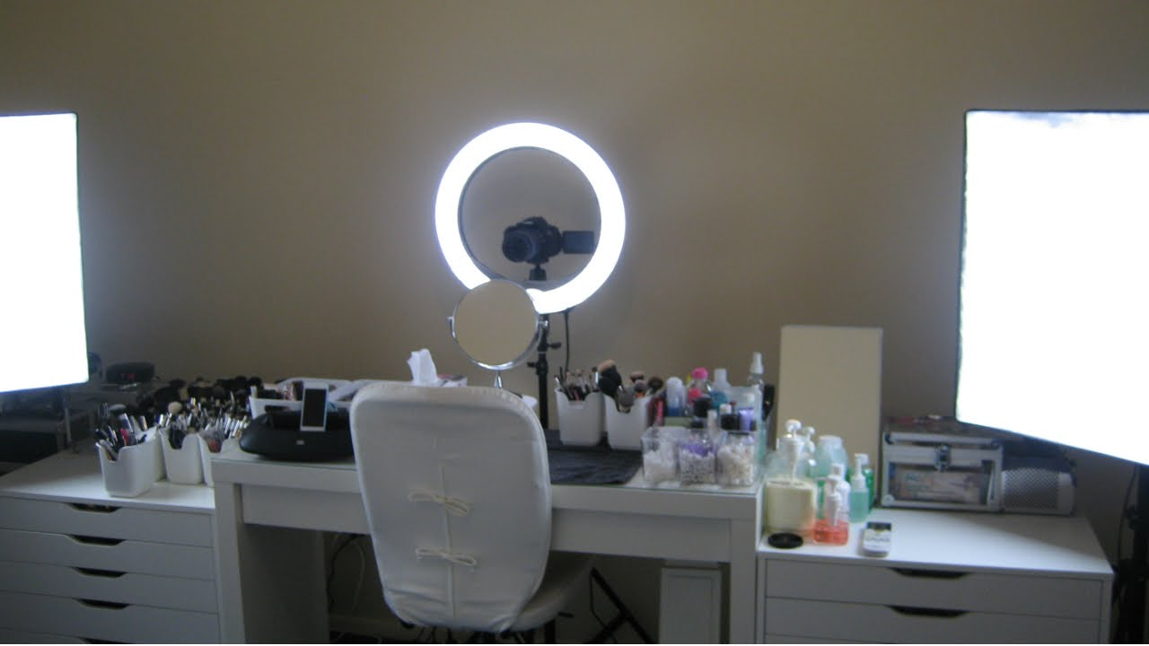 make up lamp will spot the smallest warisan lighting