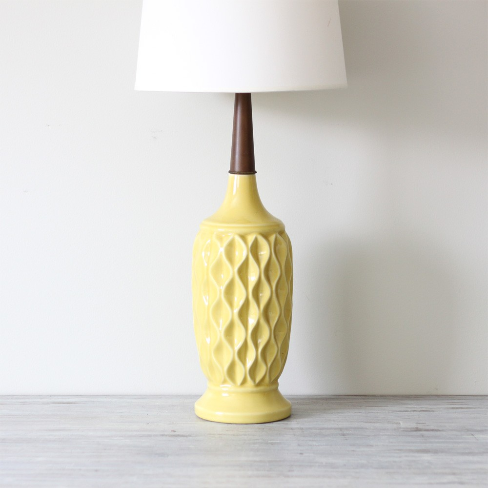 mid century table lamps   best home lighting solutions  - lighting pattern