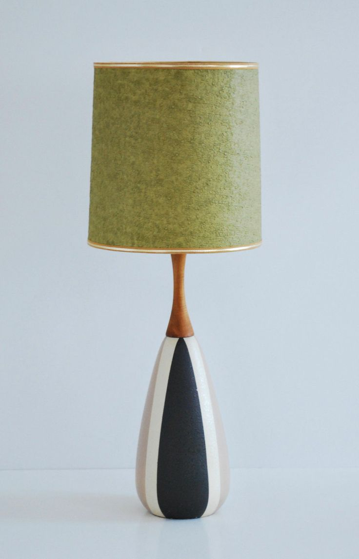 Mid Century Table Lamps 10 Best Home Lighting Solutions