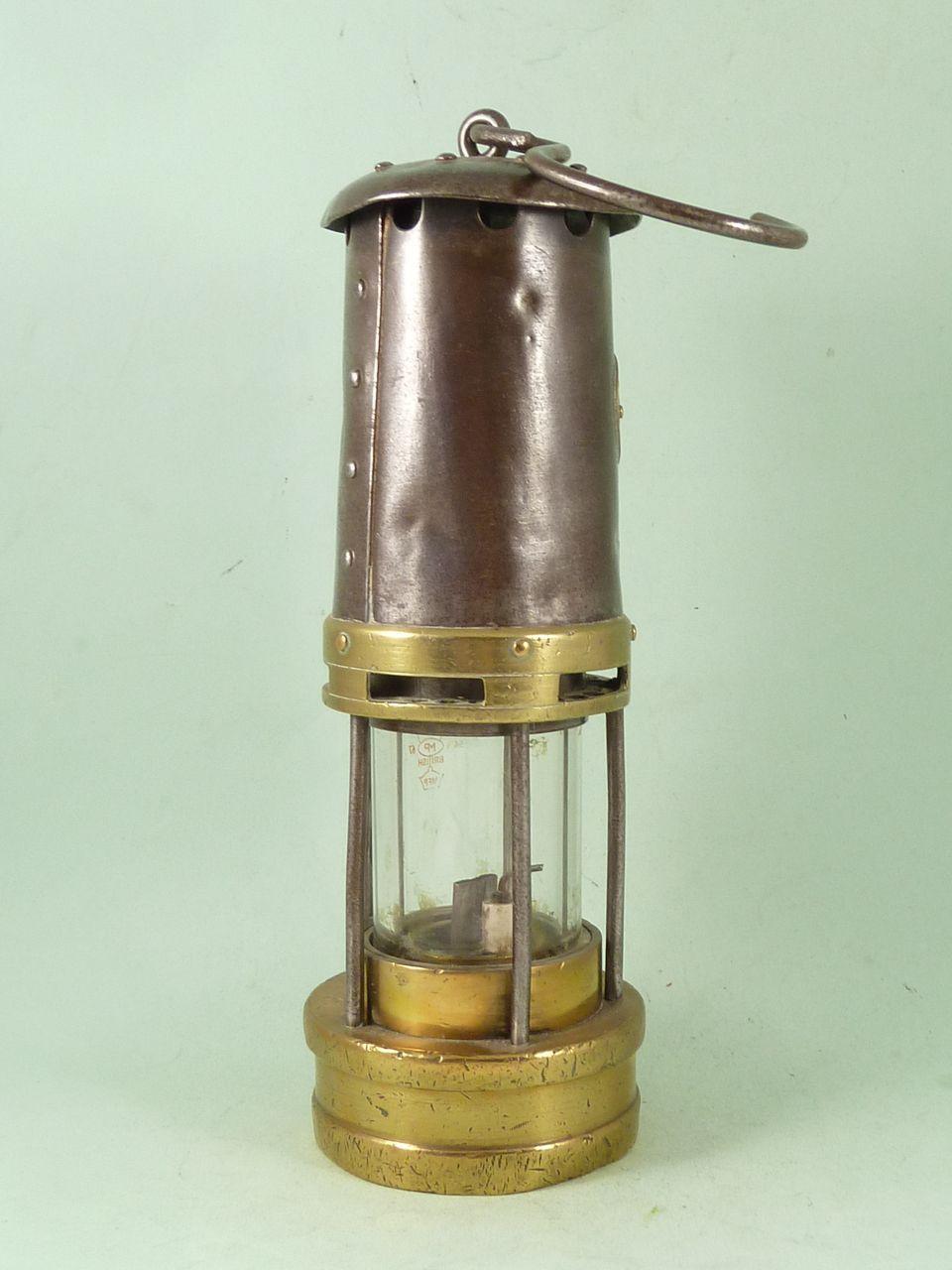 Mining Lamp 10 Secret Facts To Know Warisan Lighting