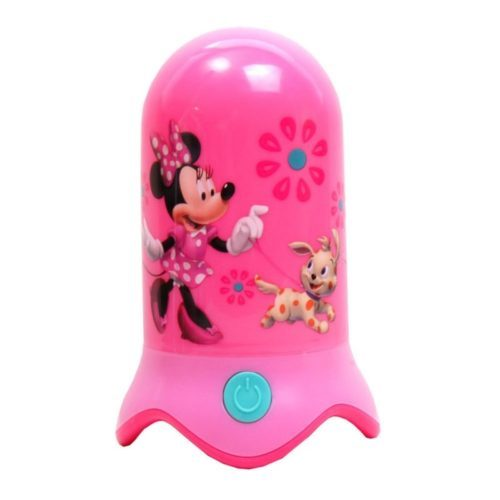 10 benefits of minnie mouse lamps warisan lighting. Black Bedroom Furniture Sets. Home Design Ideas