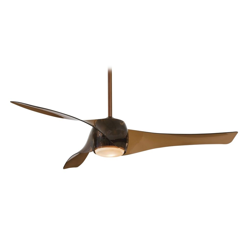 10 Versatile Options With Modern Ceiling Fans Light