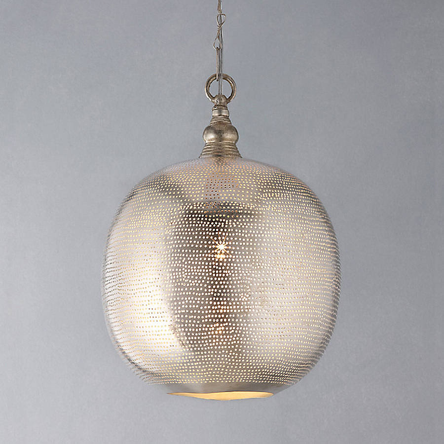 Hanging Lamp Moroccan: An Answer For Your Sensibility