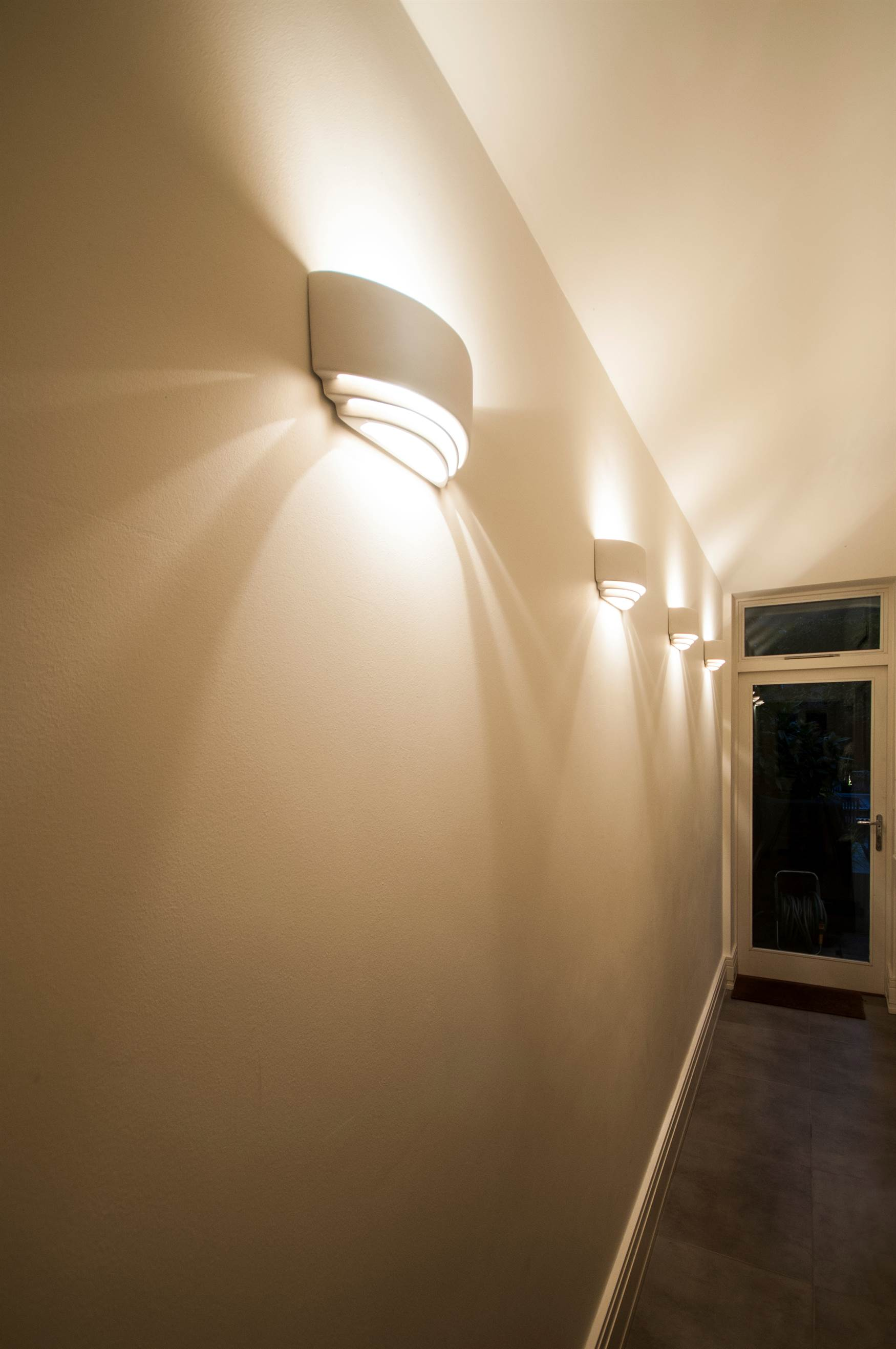 Enhance the illumination of your house interiors with Mr light wall ...