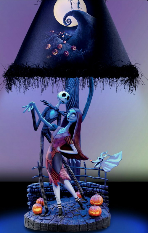 A True Masterpiece 15 Breathtaking Nightmare Before
