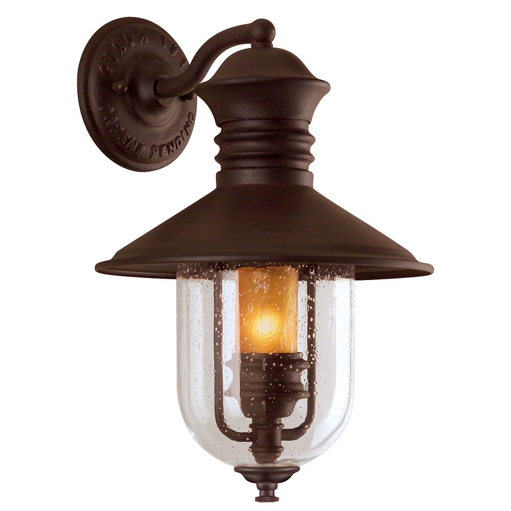 Outdoor porch lamp - Where To Hung Your Porch Lamps