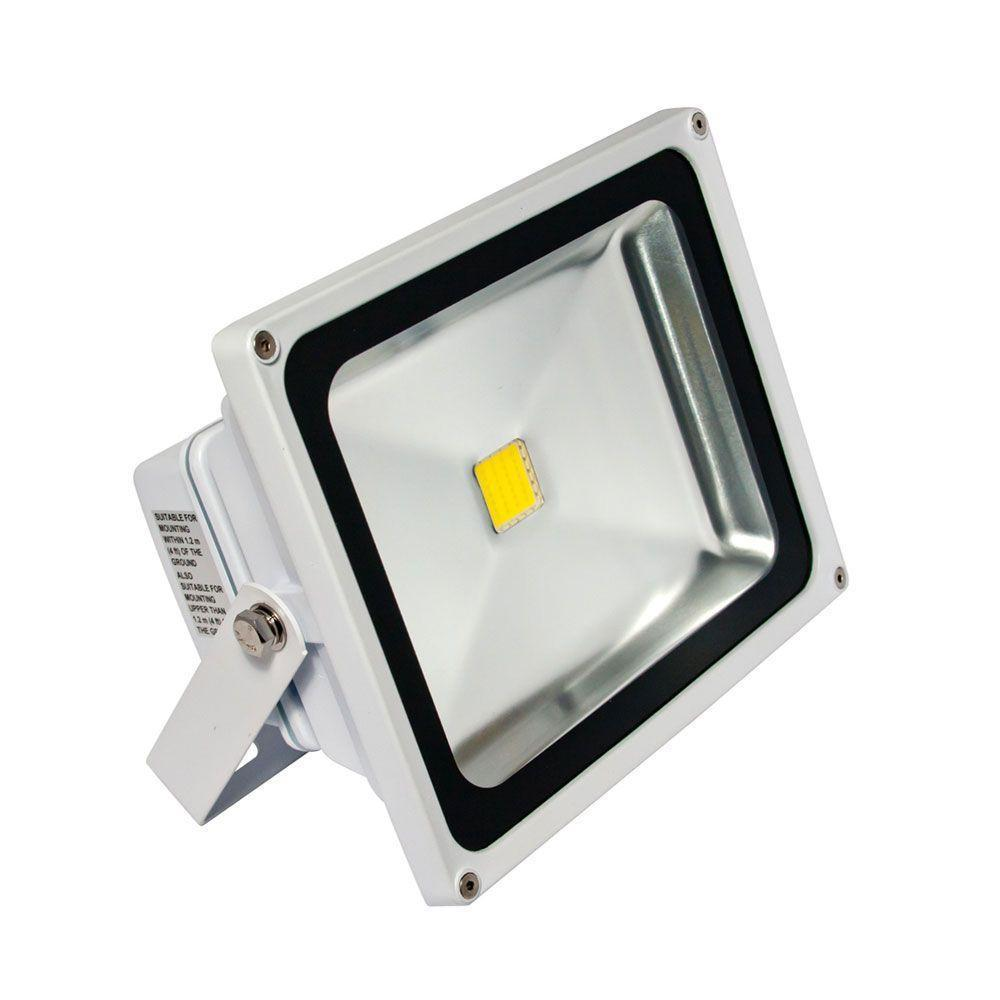 Wall Mount Flood Light : Outdoor wall mounted flood lights boost a notch in your