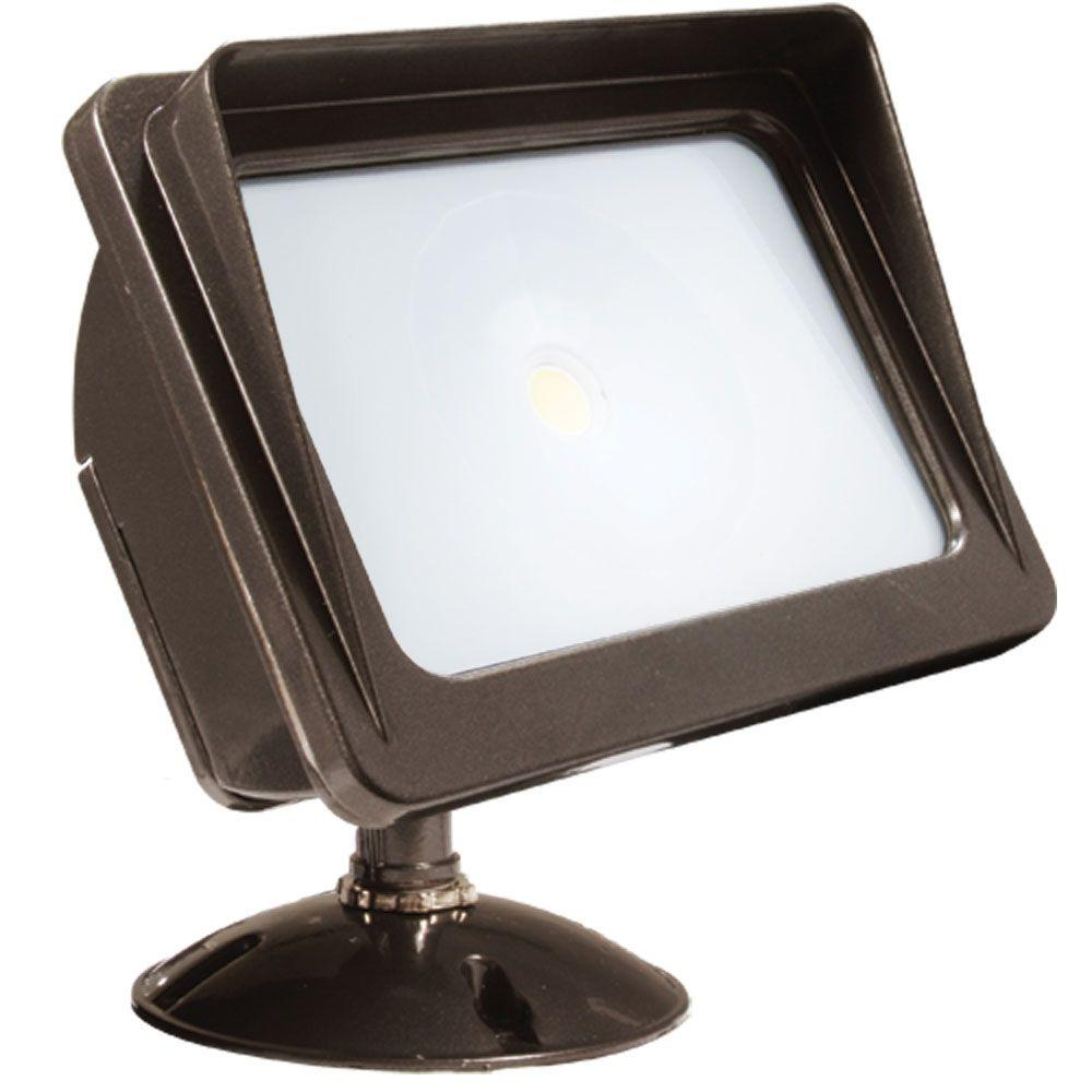 Outside Wall Mounted Lights : Outdoor wall mounted flood lights - boost a notch in your security Warisan Lighting