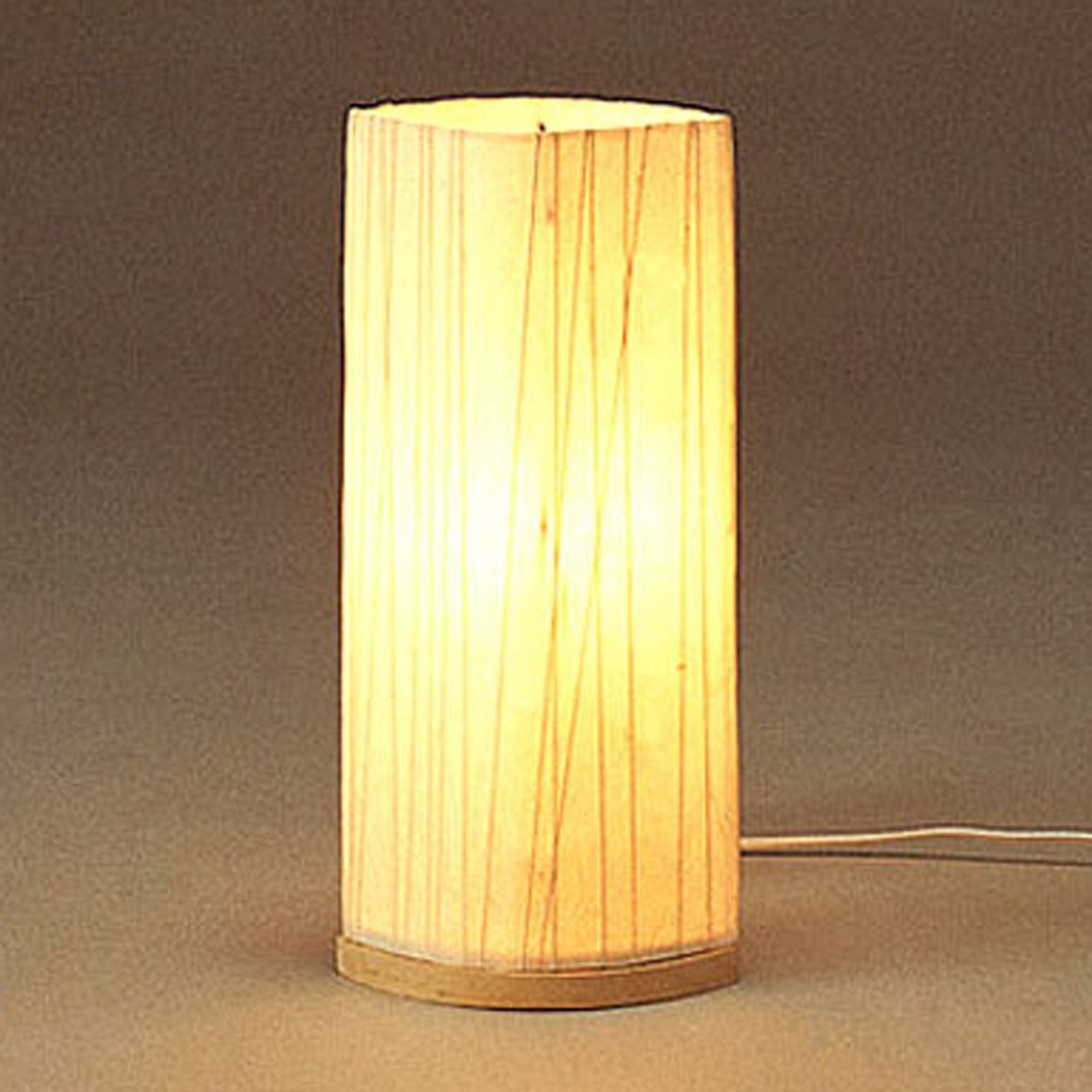 Wonderful Paper Table Lamps U2013 10 Ways To Give Your Home Versatile And Radiant
