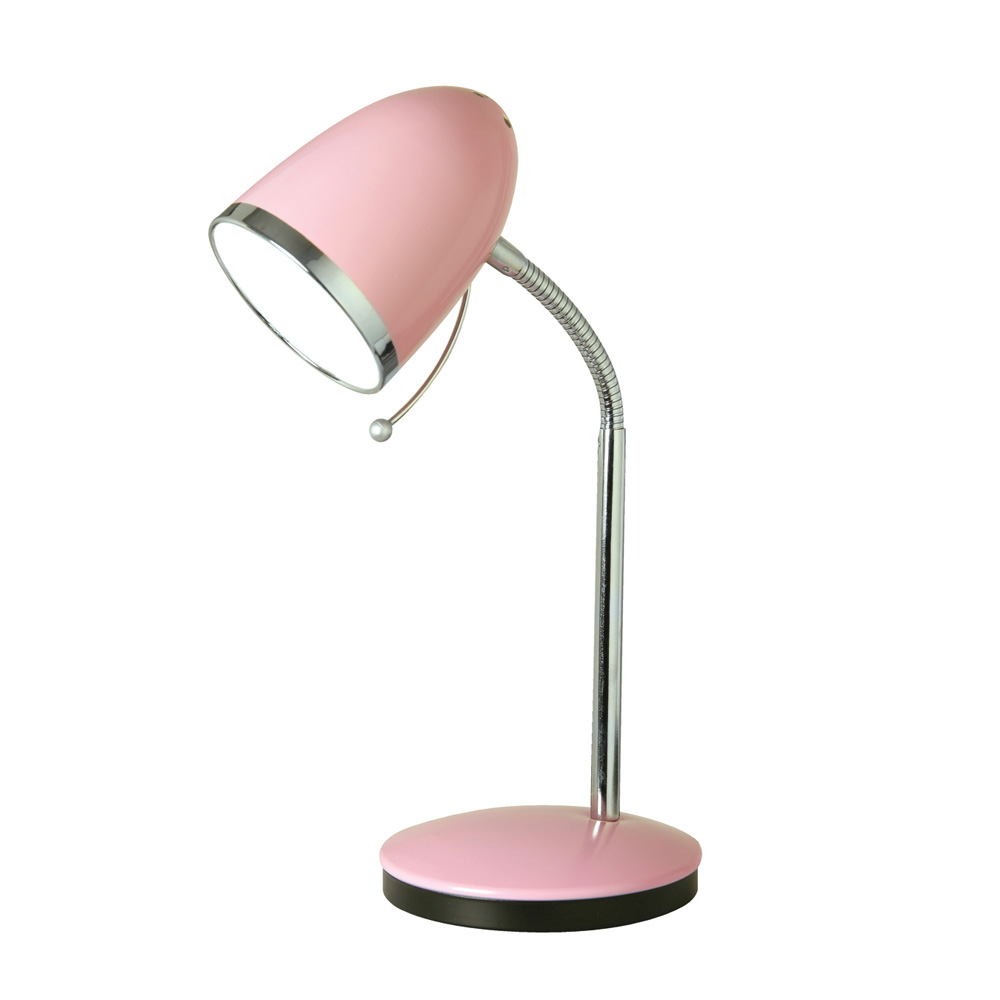 Pink desk lamp 10 ways to illuminate an identified space - Lampe de table enfant ...