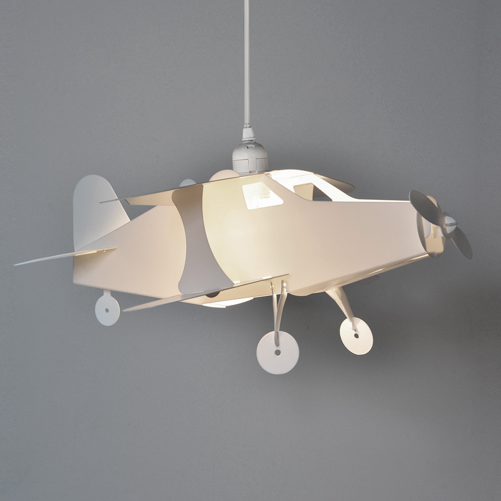 Top 10 Plane Ceiling Lights For Your Child Bedroom