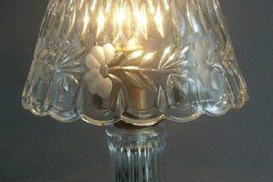 princess-house-%d1%81rystal-lamp-photo-2