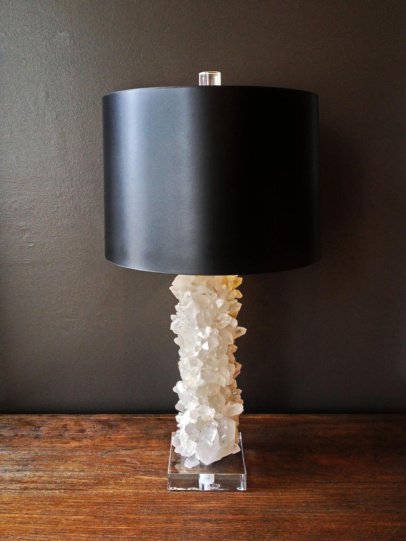 Quartz Lamps The Best Soothing Lamps Warisan Lighting