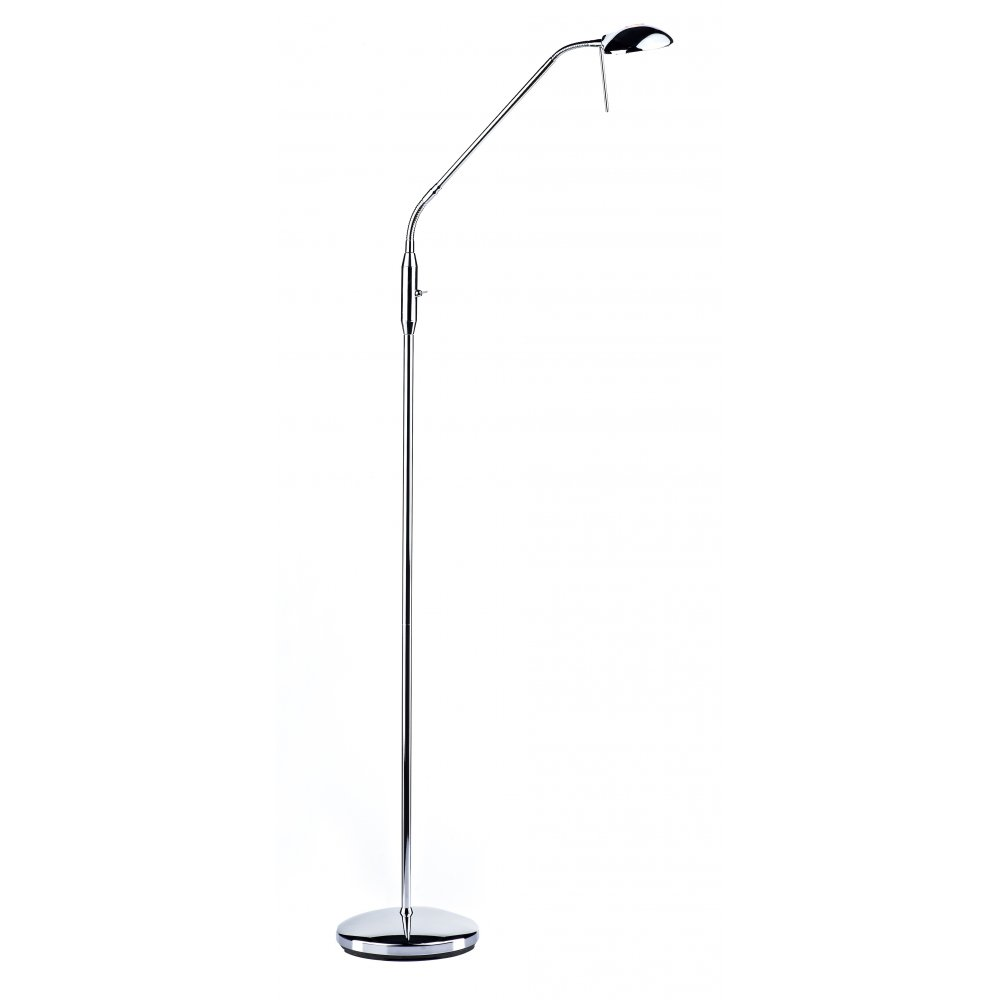 Best floor reading lamps for seniors - That Way You The Light Is Shining At Your Work Surface And You Aren T Left Staring At A Bare Bulb Reading Floor