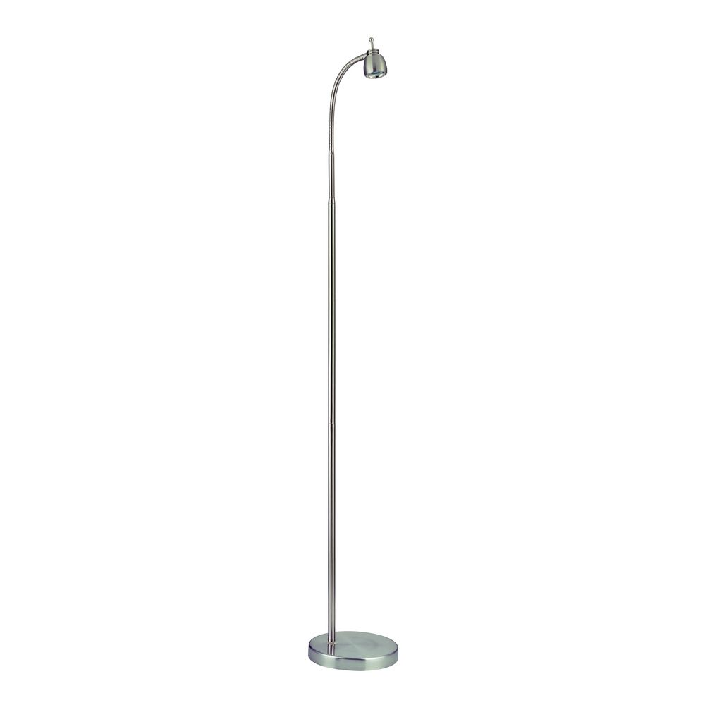 Best floor reading lamps for seniors - Convenience