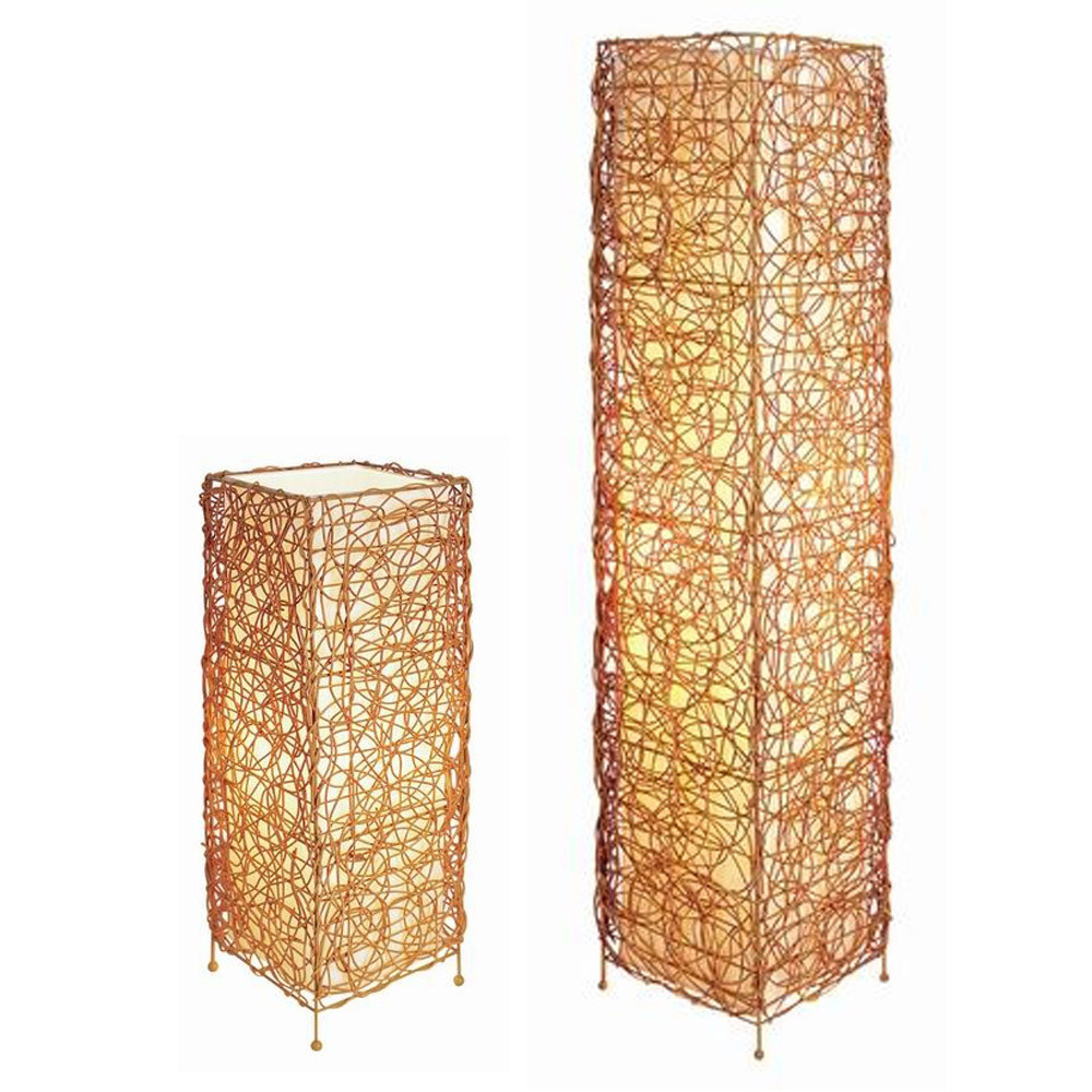 Rice Paper Table Lamp: ADVANTAGES OF USING THIS TYPE OF LAMP,Lighting