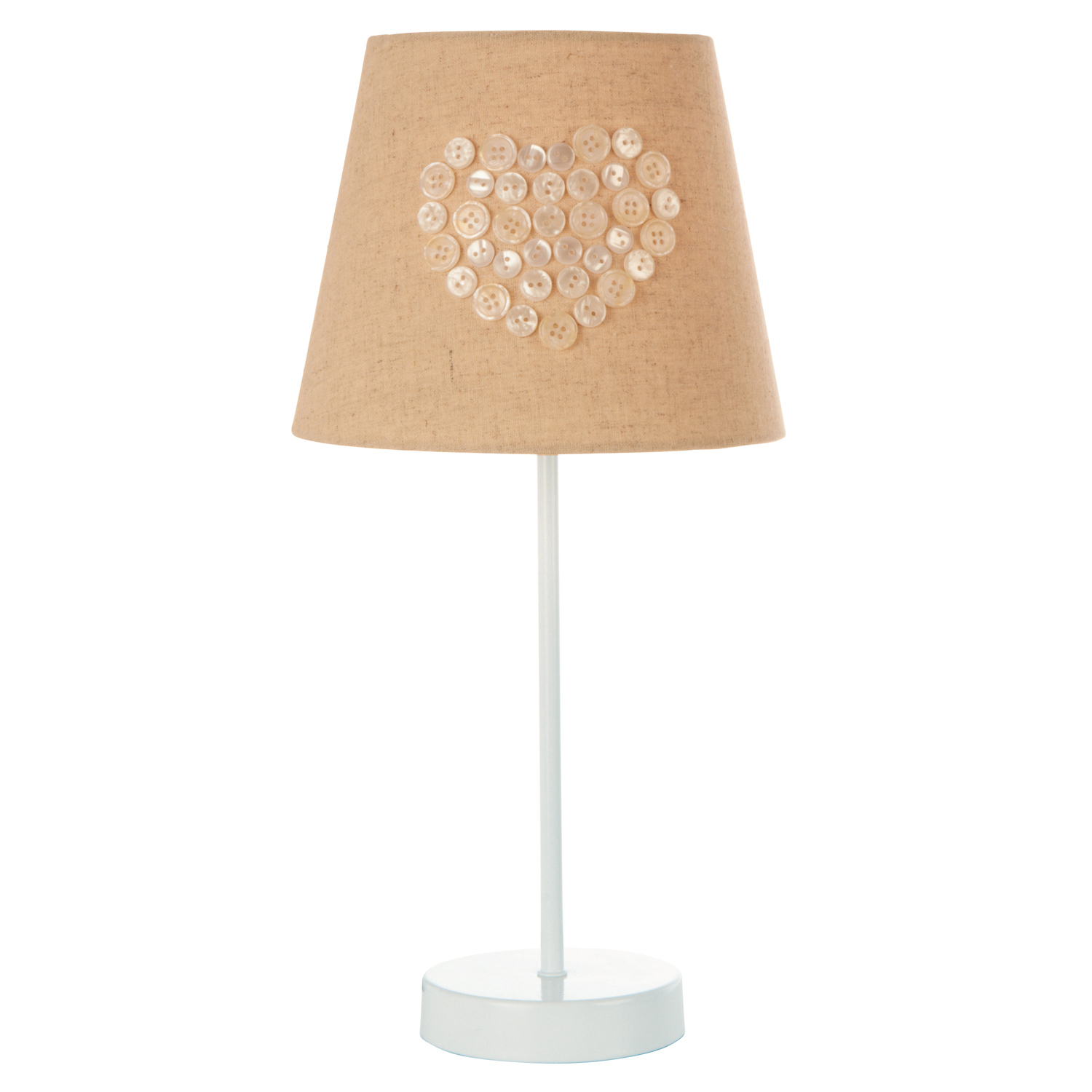Crucial Role Played By Shabby Chic Table Lamps Warisan