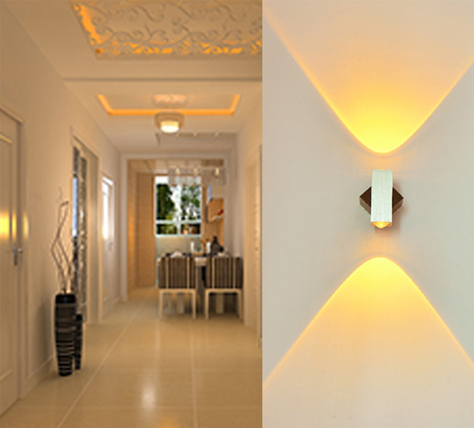 Side Wall Lights 10 Ways To Give A Focal Point That