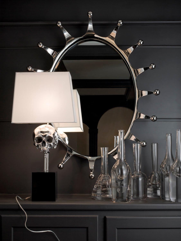 Skull Bedroom Top 10 Skull Lamps Of 2017 Warisan Lighting