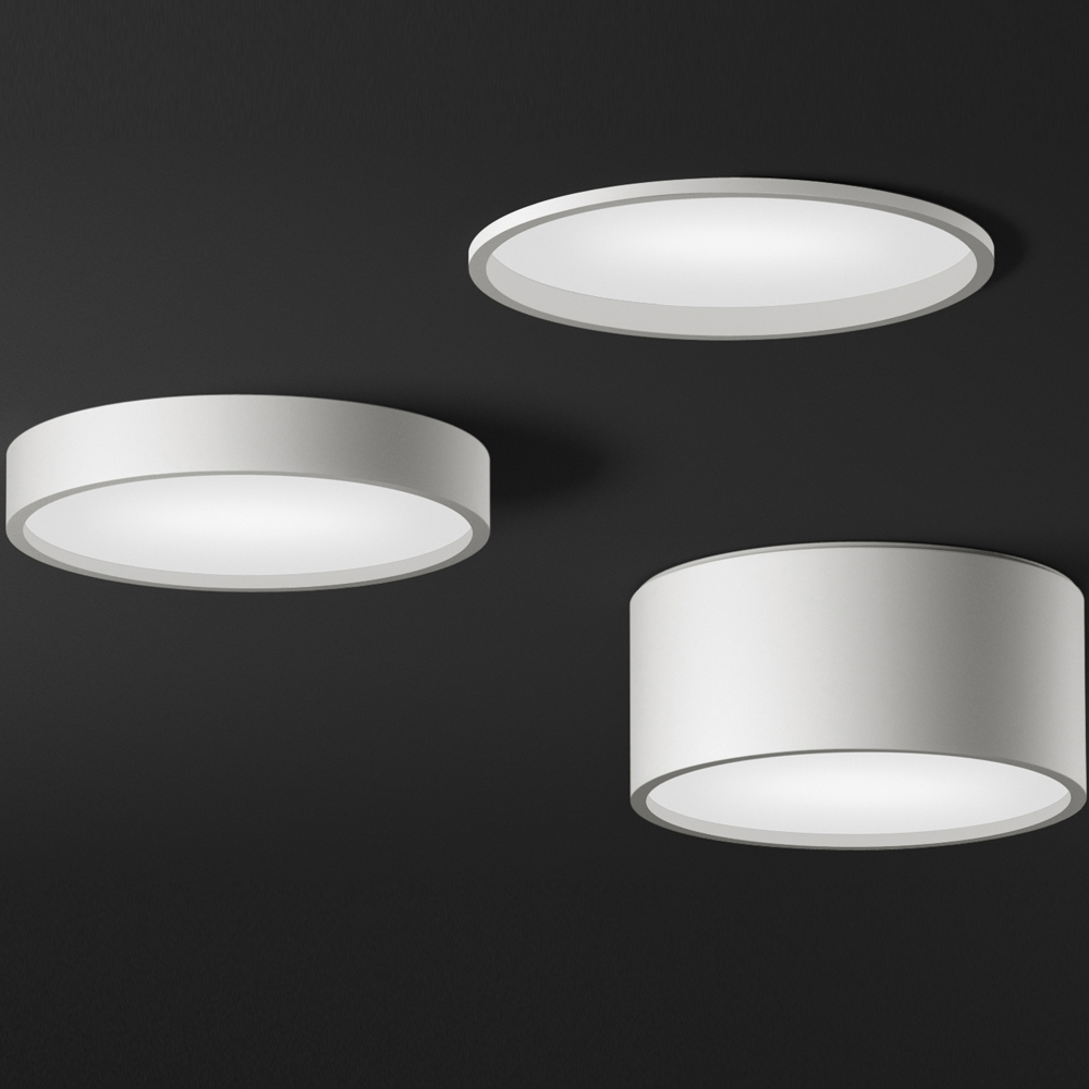 Surface mounted ceiling lights ambience savings and more where do they go best aloadofball Image collections