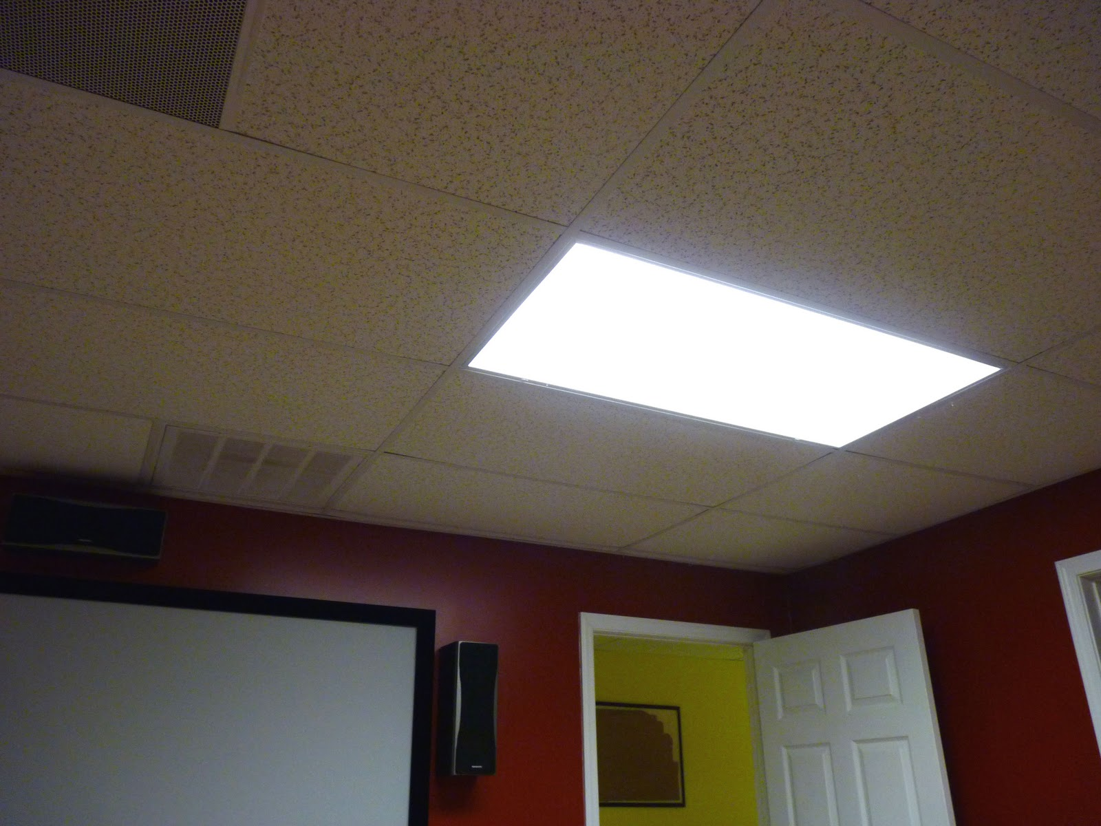 suspended ceiling fluorescent lights 10 tips for installing