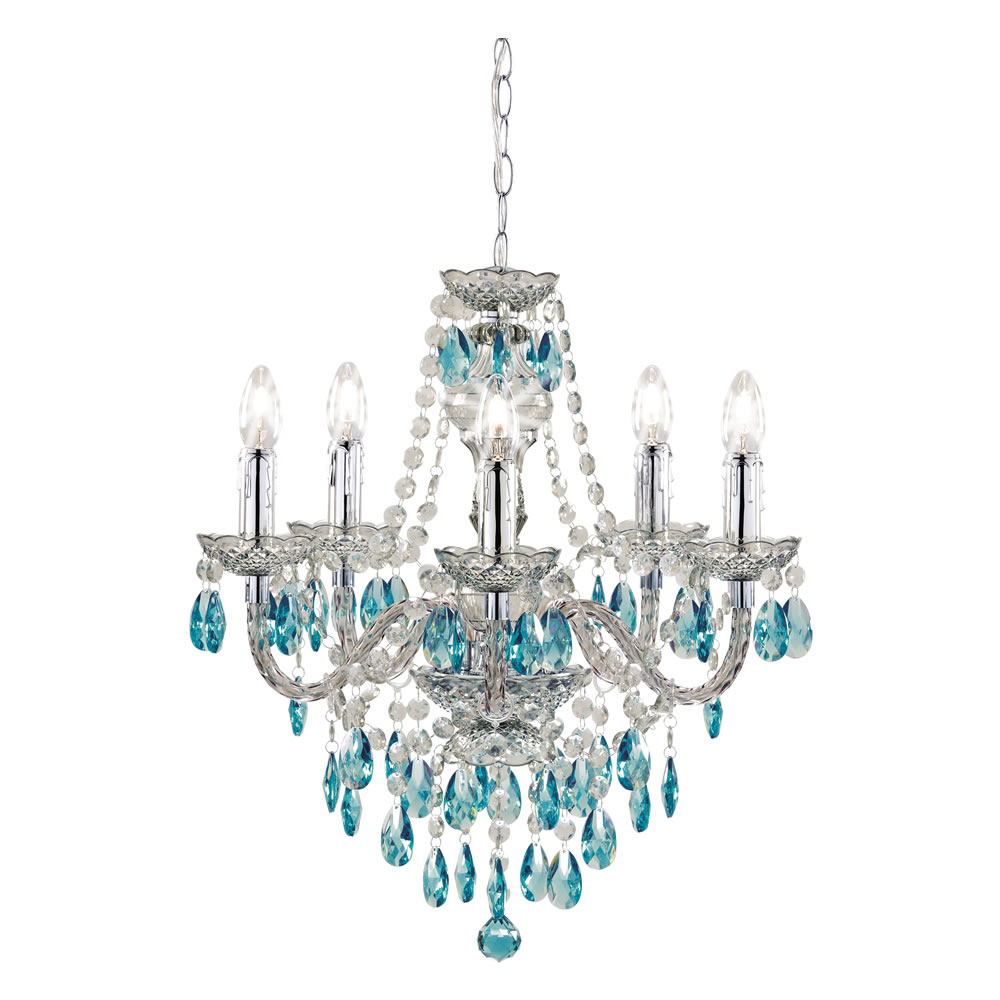 Teal Ceiling Light 13 Perfect Decorations For Rooms With