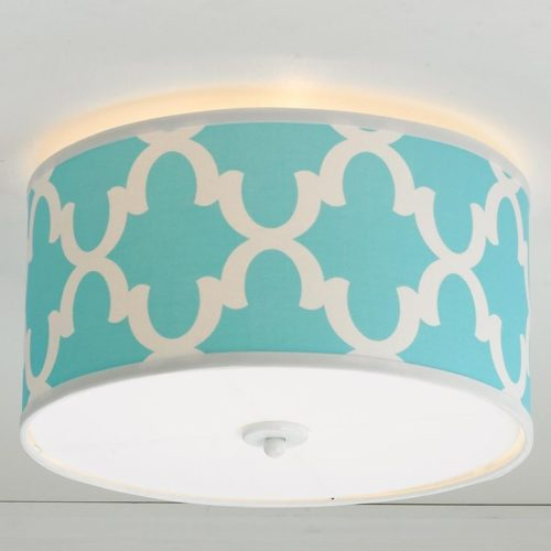 teal-ceiling-light-shades-photo-9