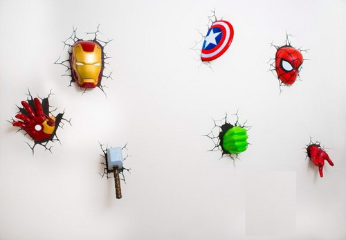 The-avengers-wall-lights-photo-3