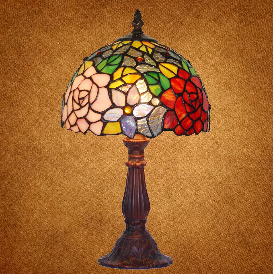 Tiffa Mini Lamp Virtually Equal To Bringing Home