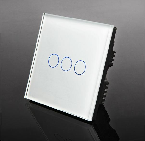Light Touch Switch: touch-wall-lights-photo-2,Lighting