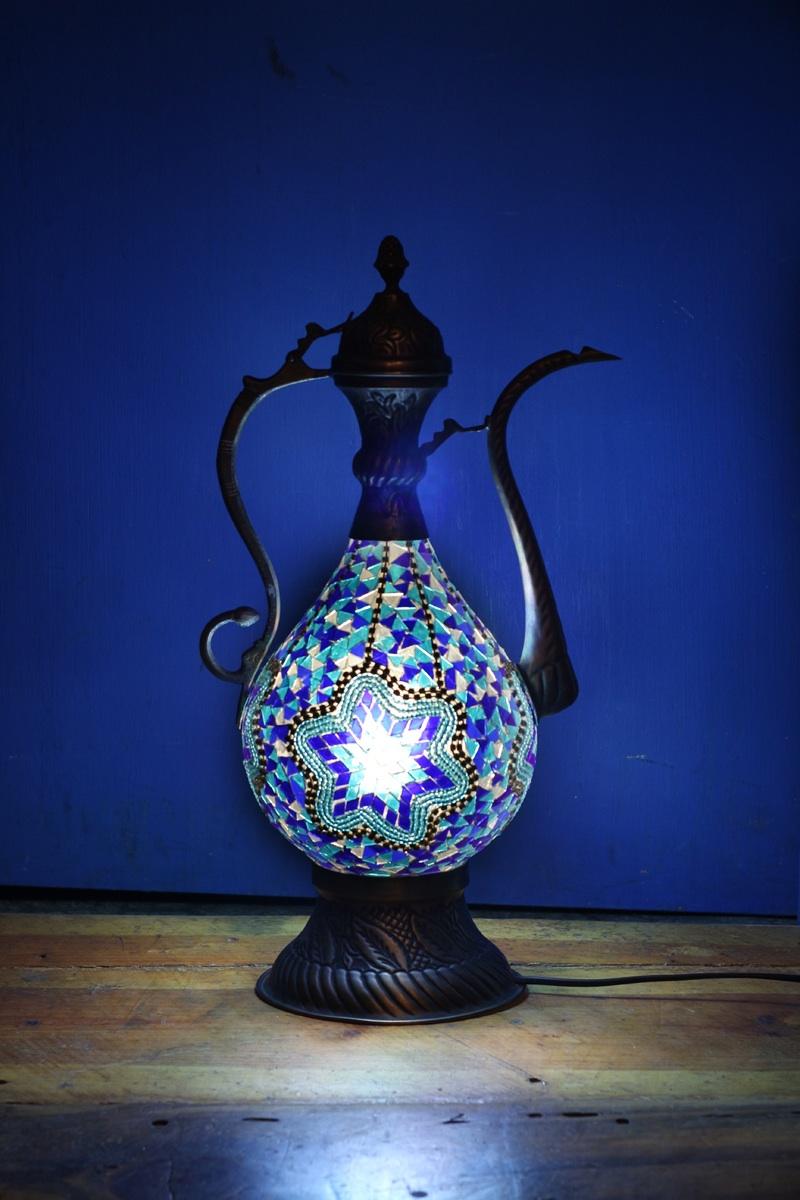 Turkish Mosaic Lamps 10 Reasons To Buy Warisan Lighting