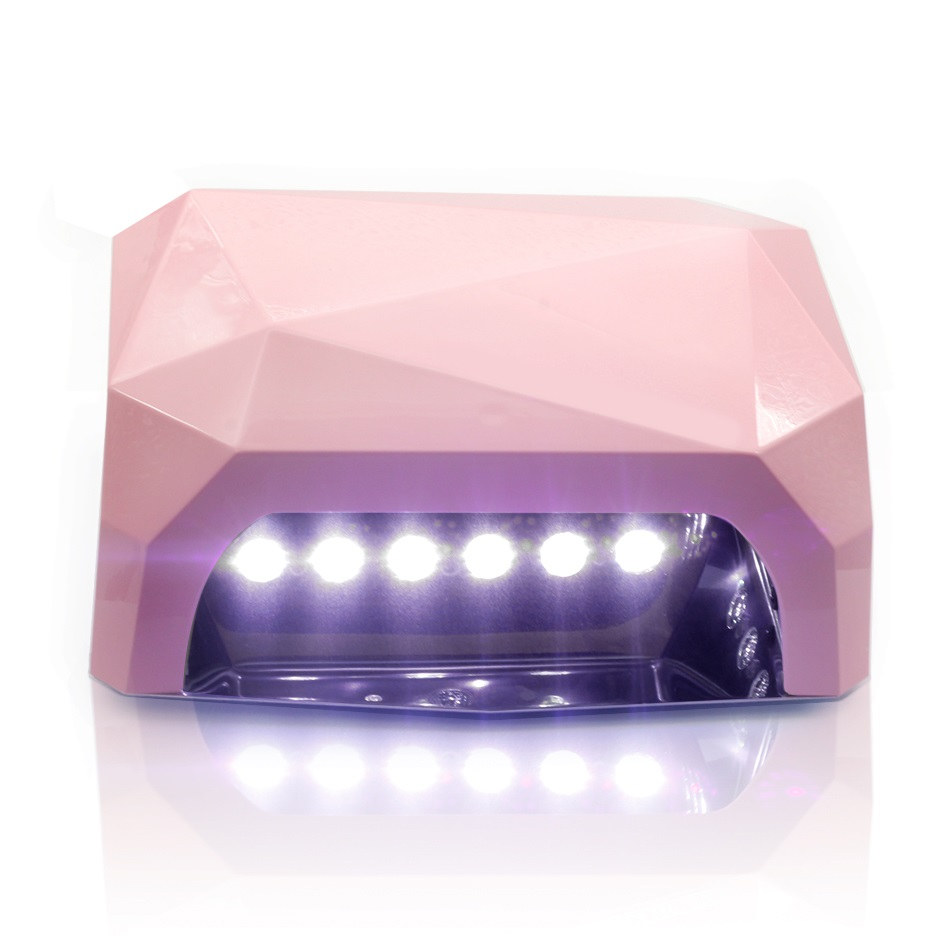 10 things you need to know about uv led nail lamp warisan lighting. Black Bedroom Furniture Sets. Home Design Ideas