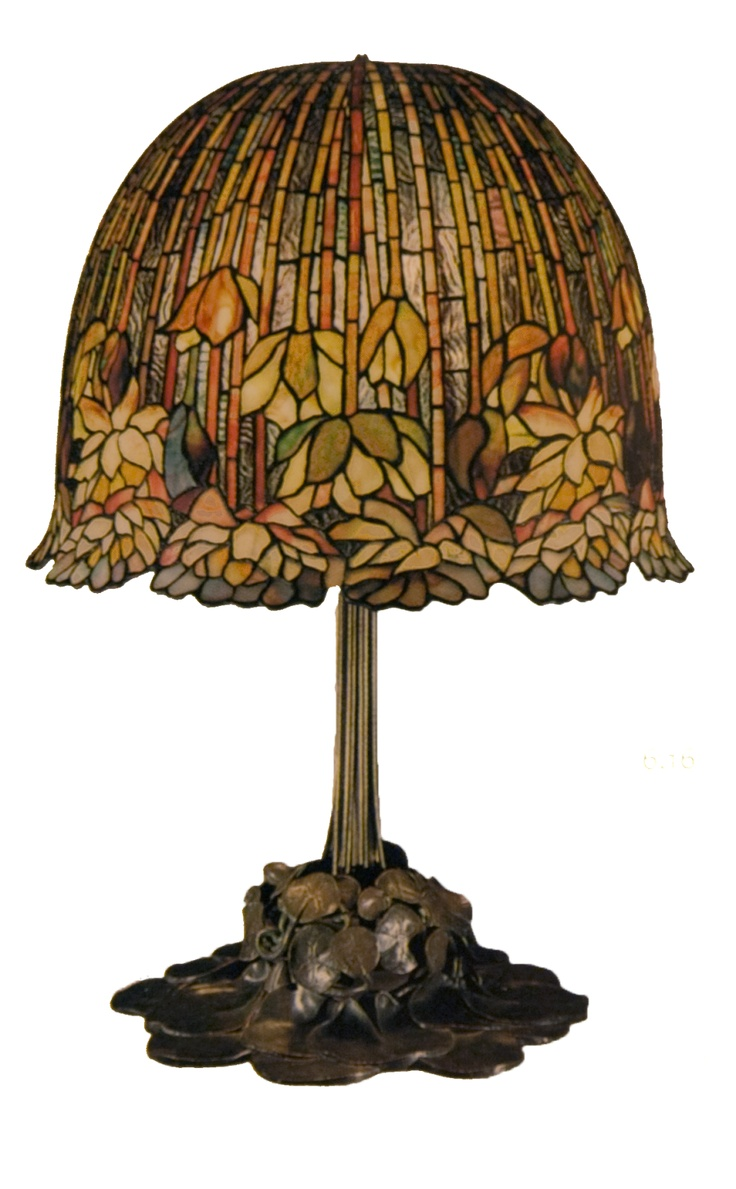 Vintage Tiffany Lamps 15 Things That Makes These Lamps
