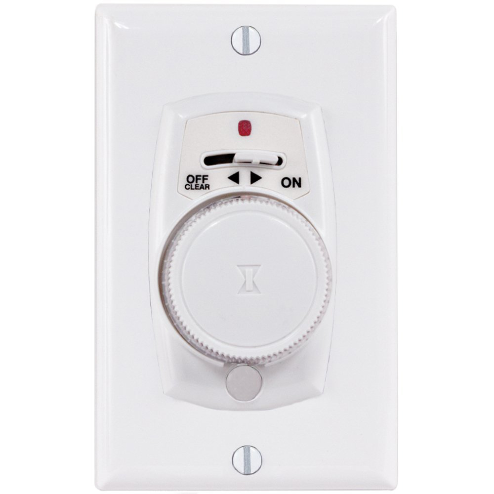 electric timer wiring timer switch