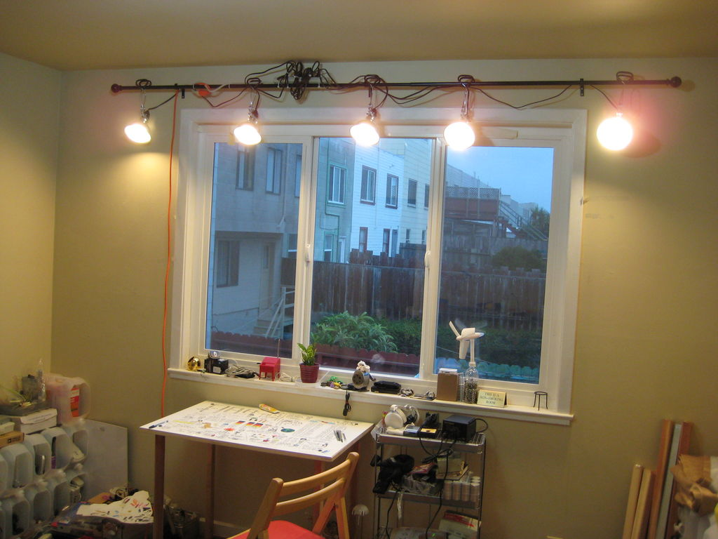 Wall Mount Track Light 10 Simple Ways To Shed Extra