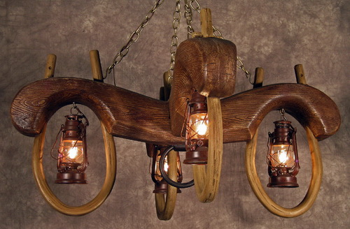 Western-ceiling-lights-photo-8