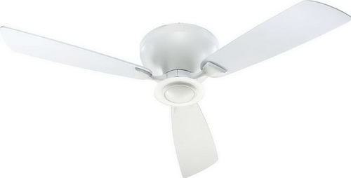 White-ceiling-fan-with-light-photo-10
