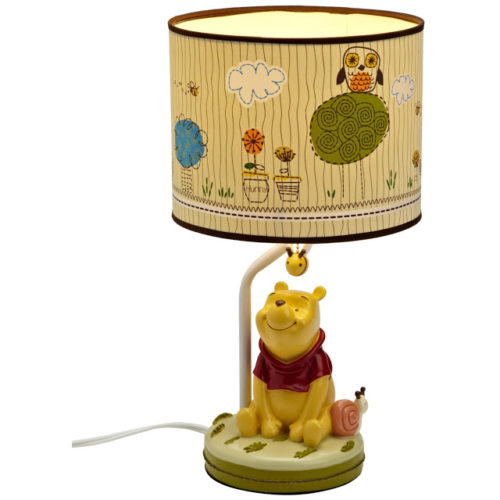 winnie-the-pooh-ceiling-light-photo-8