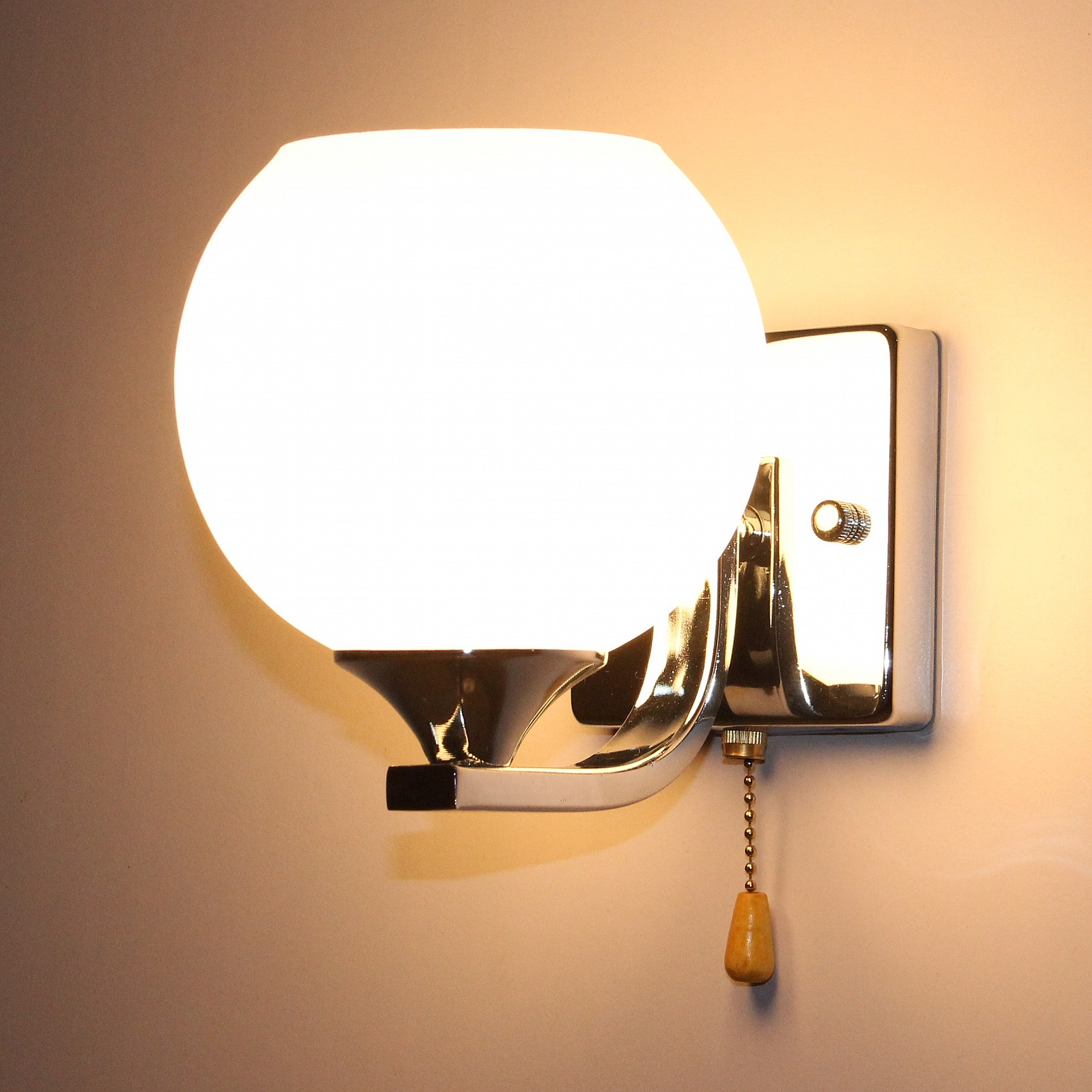 Get the STYLISH HOME and ROYAL LOOK with Wiring wall lights Warisan Lighting