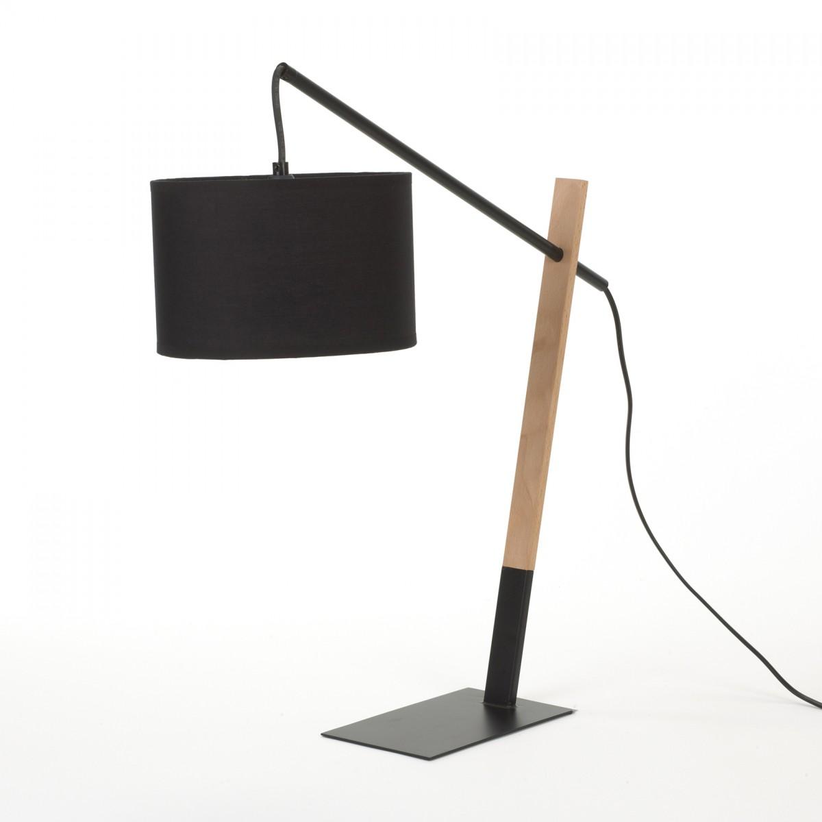 Table lamp adjustable - Adjustable Table Lamps