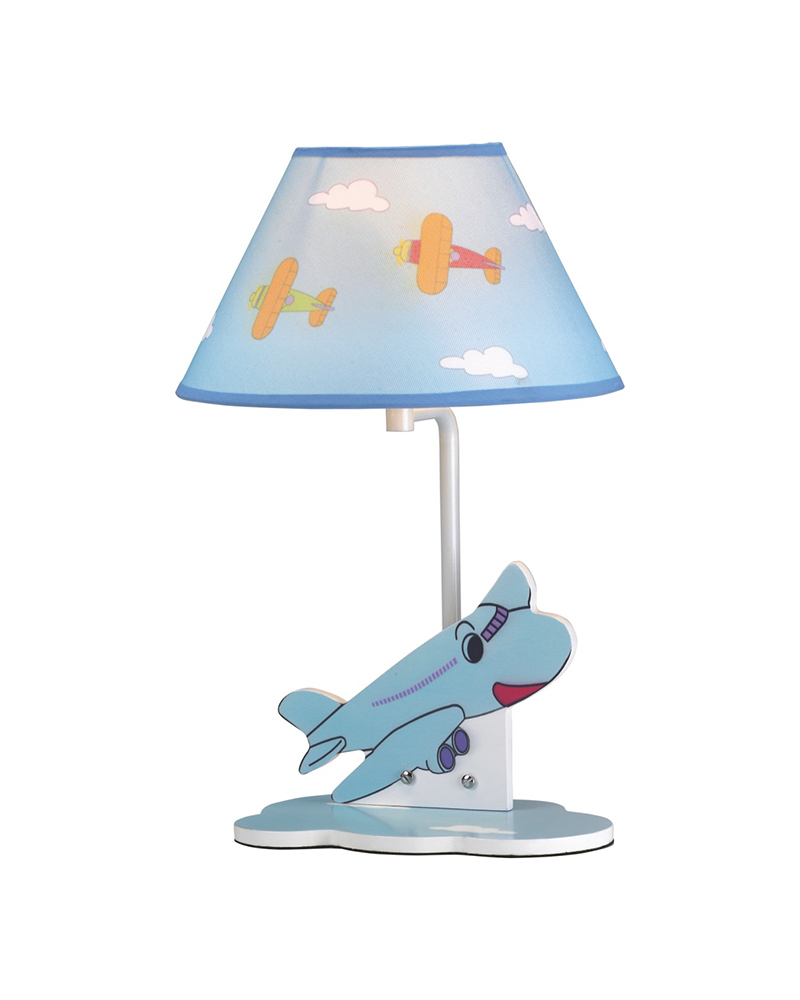 There Are Many Plane Enthusiasts In The World These Airplane Lamps A Perfect Way To Bring Love For Airplanes Right Your Room