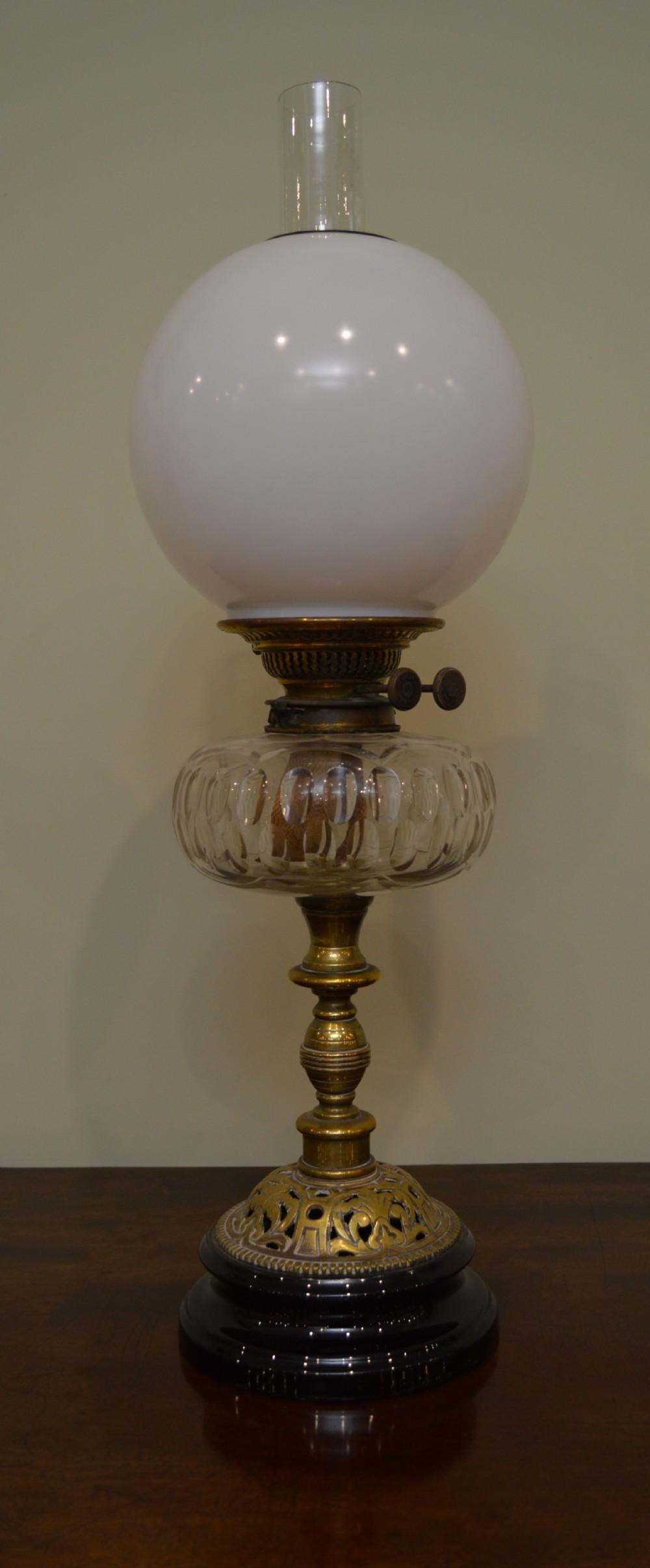 10 Benefits Of Antique Globe Lamps Warisan Lighting