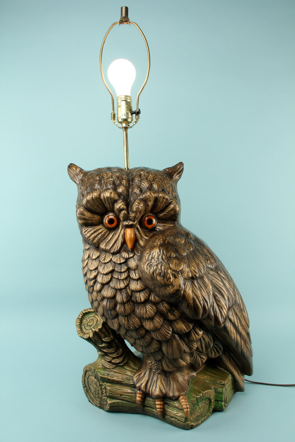 Vintage owl lamps - In Fact The Antique Owl Lamp Today Is The Best Fashionable Lighting In The World Try The Antique Owl Lamp Today And Thank Me Later