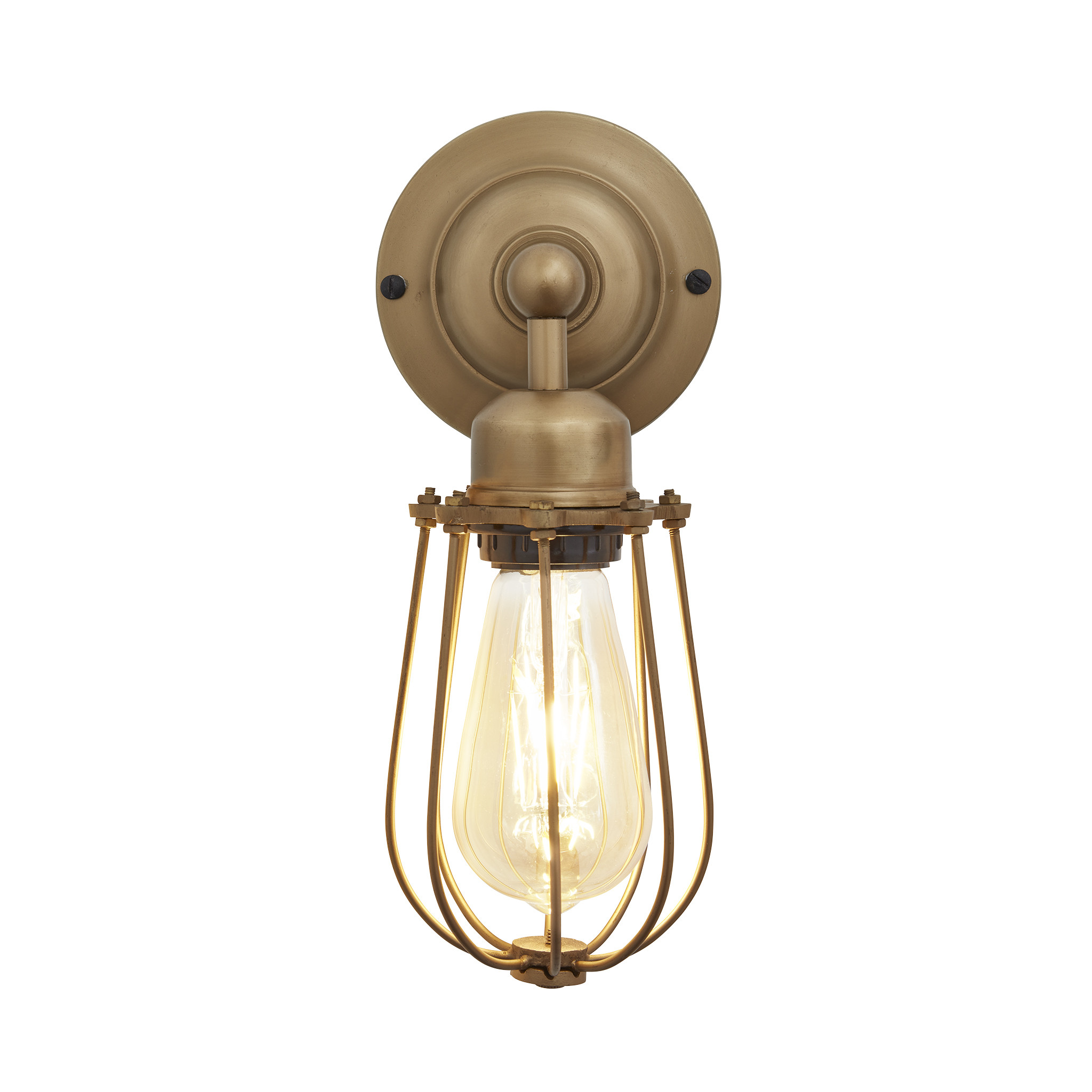 Old Vintage Wall Lights : Antique wall light - 10 ways to transform your home space into a design masterpiece Warisan ...